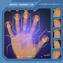 Spy:Co Hand scan