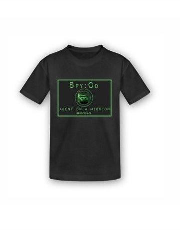 Spy:Co T-shirt