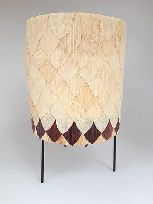 Lámpara de mesa Pétalos
