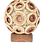 Thumbnail: Lámpara de Mesa Guane Base Madera