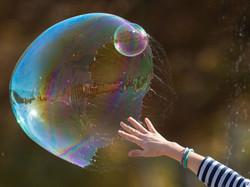 double bubble