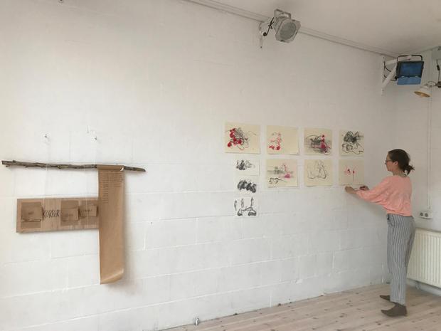 Art & Documentation