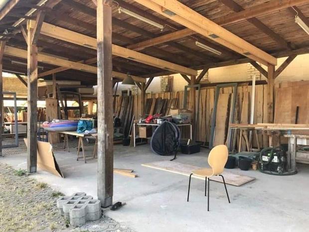 future outdoor studio