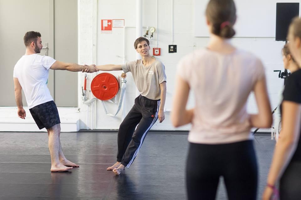 Tanztreffen der Jugend 2018