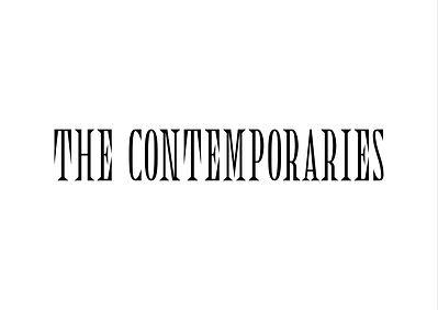 THE CONTEMPORRIES