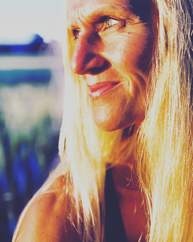 Create your update version of you now ❤ | Yoga Löpning Natur