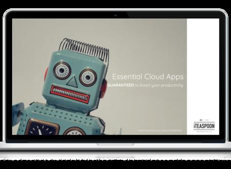 Cloud Productivity Hacks