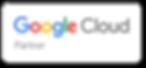 Google Cloud Partner iTEASPOON