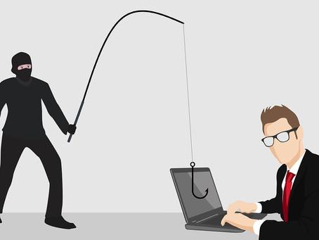 Email Phishing Attacks