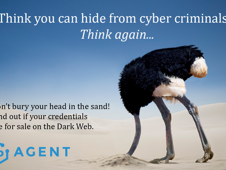 Are Your Company's Digital Credentials for Sale on the Dark Web?