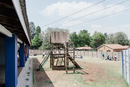 Creative Kids School Playground