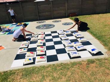Playground Games - Chess