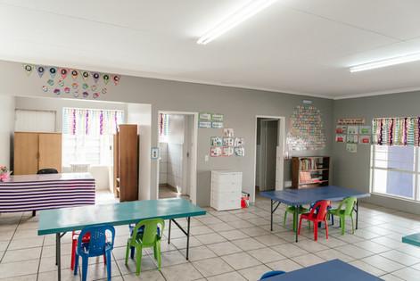 Creative Kids School Class Room