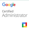 Google Certified Administrator.png