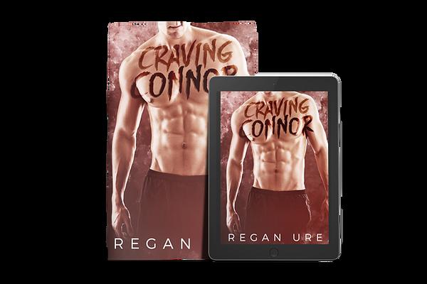 Craving Connor - Loving Bad #5