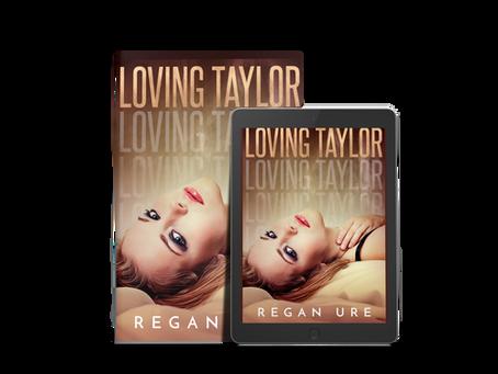 Preorder Loving Taylor!