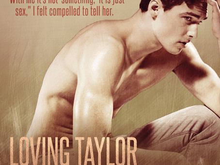 Loving Taylor - The unexpected story