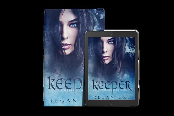 Keeper - Forever #4