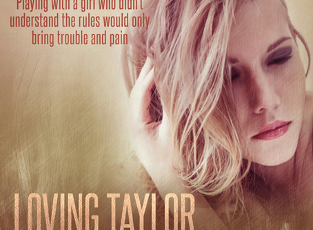 New teaser for Loving Taylor