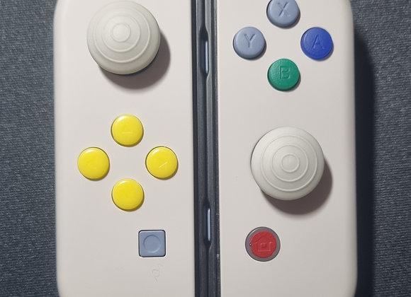 Nintendo 64 Joycon Kit (Send Me Your Joycons)