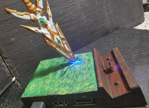 Nintendo 'Portable' Commission Docks