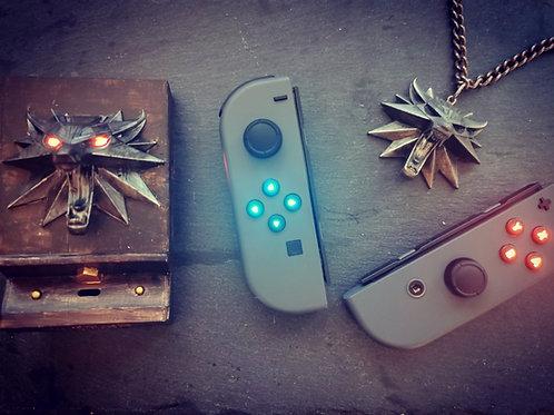 Nintendo Switch Docks ( Witcher )