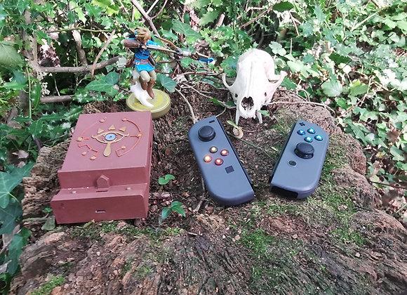 Nintendo Switch Docks ( Zelda 2 )