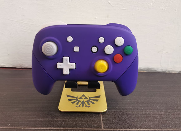 Gamecube Themed Pro Controller
