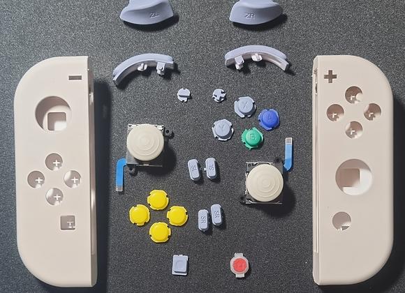 Nintendo 64 Joycon Home Kit