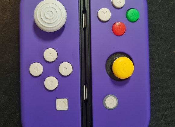 Gamecube Joycons