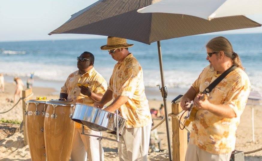 Unplugged Trio (Crystal Cove)