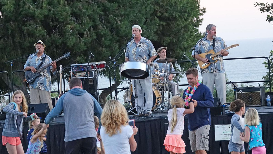 San Clemente Concerts in the Park
