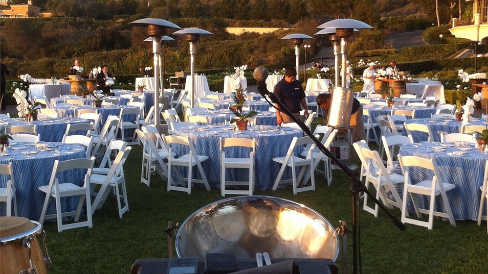 4-Piece Pelican Hill Resort (Corporate Event)