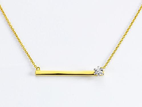 Tida Necklace