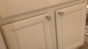 Manchester NJ - Bathroom Vanity and Kitchen Updates
