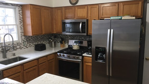 More Kitchen Cabinets in Manahawkin