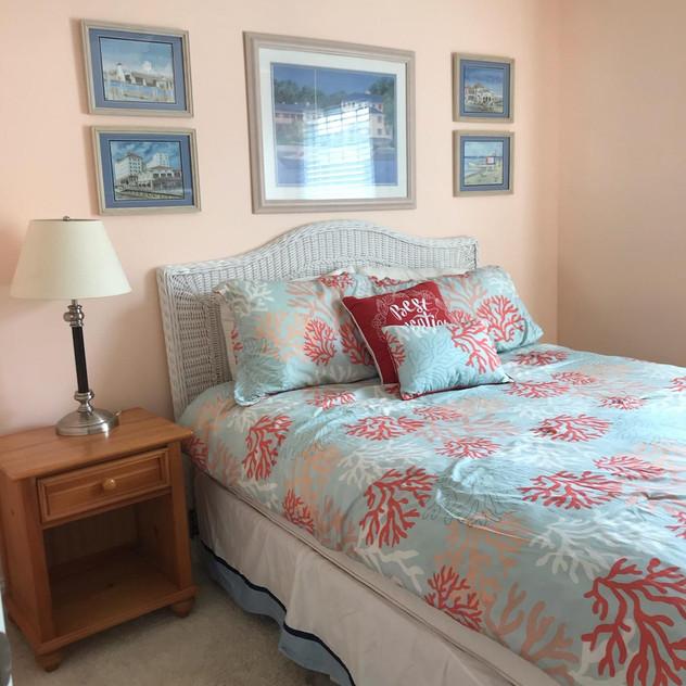 OceanCity Bedroom1