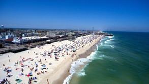 Seaside New Jersey