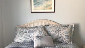 Ocean City Condo Bedroom Updates