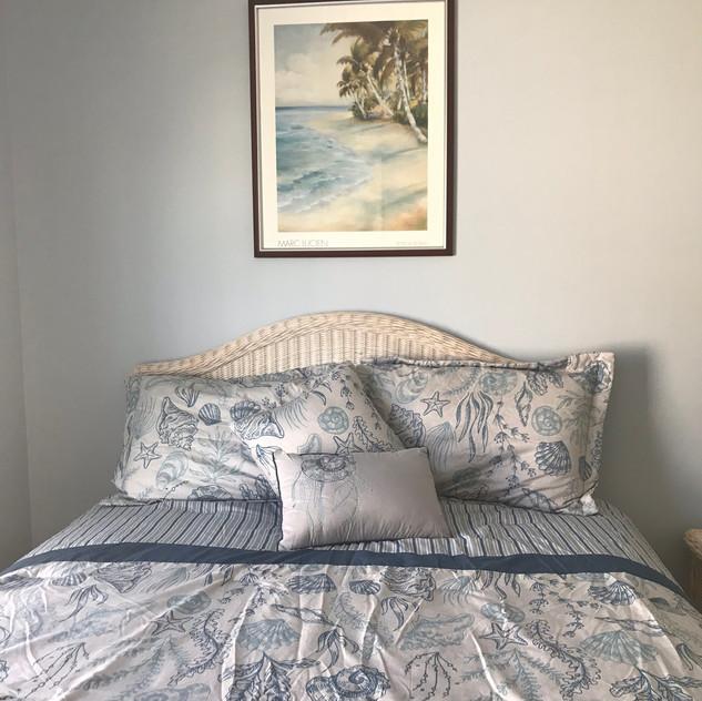 OceanCity Bedroom2