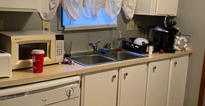 Whiting NJ - Kitchen Cabinets Update