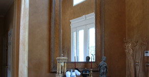 Toms River - Spectacular Foyer