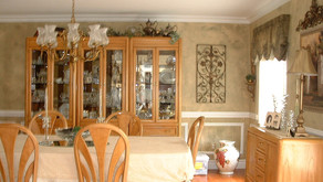 Dining Room - Forked River