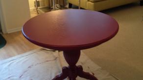 Spring Lake - End Table