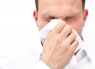 Acute Sinusitis - Natural Treatments. It's time to breathe easier!