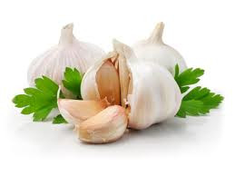 Glorious Garlic!