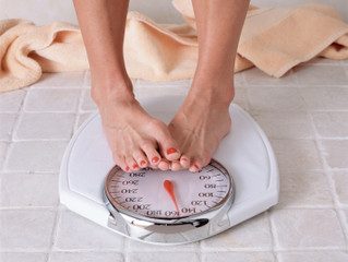 Fad Diets - the best way to GAIN (NOT lose) weight! Here's why: