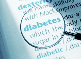 Diabetes - Basics you need to know