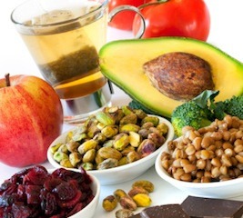 Antioxidants and Free Radicals: What exactly are they and how do they impact your health?