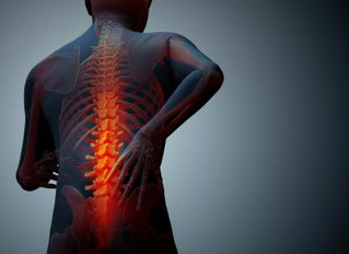 Acute and Chronic Pain… Causes and Natural Treatment options